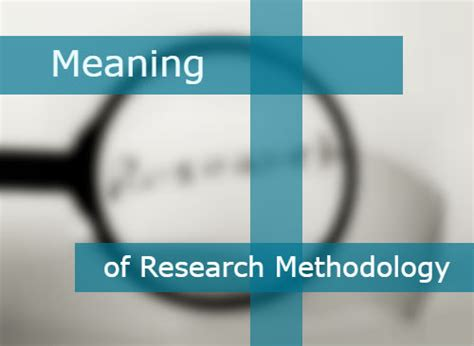 definition of methodology in research paper definition of methodology in research paper 28 images