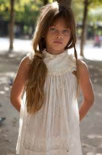 models me thylane blondeau all about models