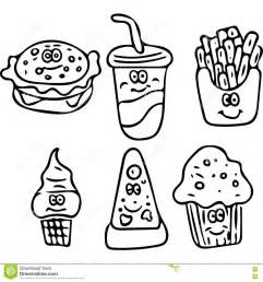is food coloring bad for you bad fast food pages coloring pages