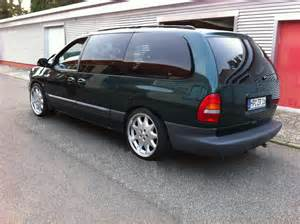 Chrysler Grand Voyager Tuning Chrysler Voyager Tuning Images