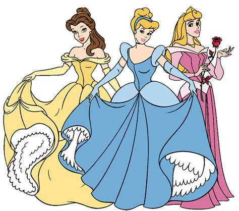 disney princess clipart dp clipart disney princess photo 31763378 fanpop