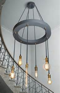Industrial Style Chandeliers My Furniture Industrial Style Lighting My Warehouse Home