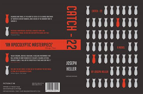 catch 22 book report catch 22 book cover on behance