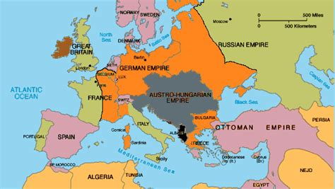 nationalist movements in the ottoman empire helped europe by war i germany and america alternative history