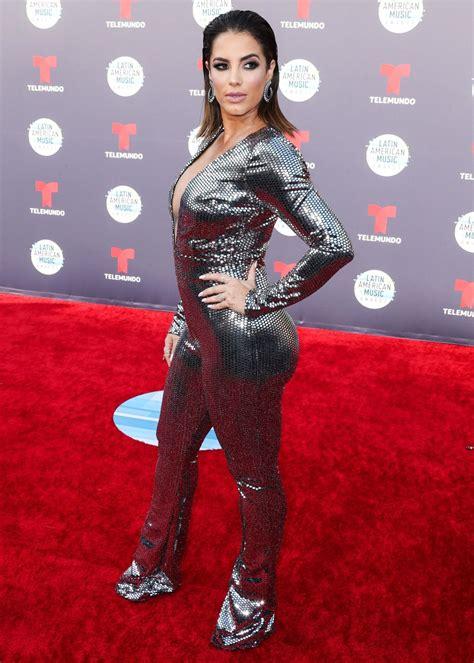 gaby espino  latin american  awards  hollywood