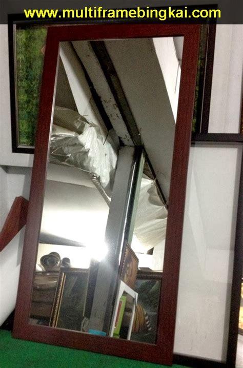 Jual Cermin Custom multiframebingkai cermin kaca dengan bingkai ukuran bisa custom dan cod 5r s d 34r