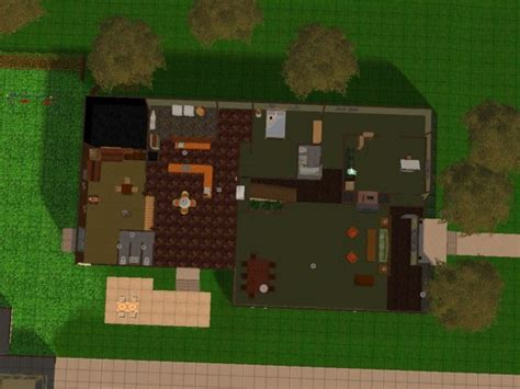 floor plan of the brady bunch house brady bunch house floor plan gurus floor