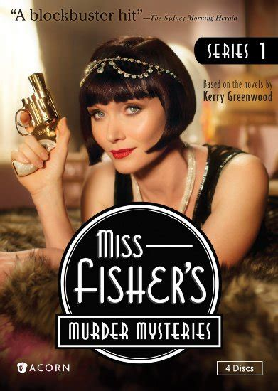 what hairstyle is miss fischers fashion of the 1920s in period costume dramas