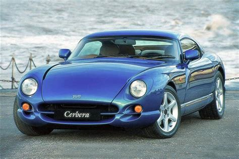 tvr review tvr cerbera 1996 2005 used car review car review