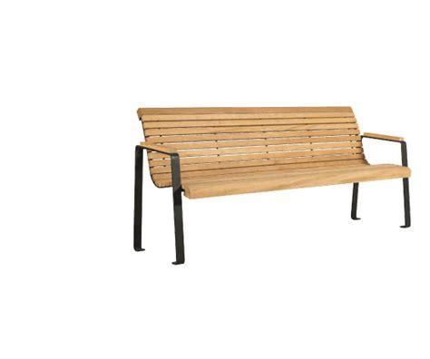 panchine in legno panchina legno comfort arredo urbano parchi giochi