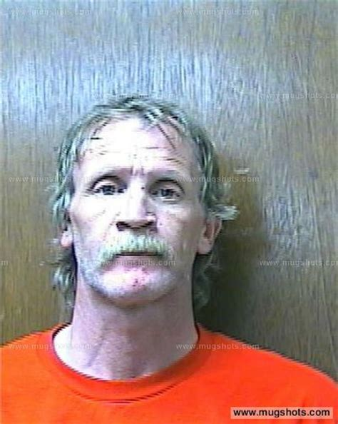 Canadian County Oklahoma Arrest Records Clayton Snyder Mugshot Clayton Snyder Arrest Canadian County Ok