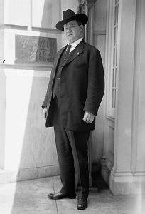 "Social Welfare History Project Haywood, William ""Big Bill"