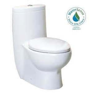 home depot flushing magic flush 1 high efficiency dual flush elongated