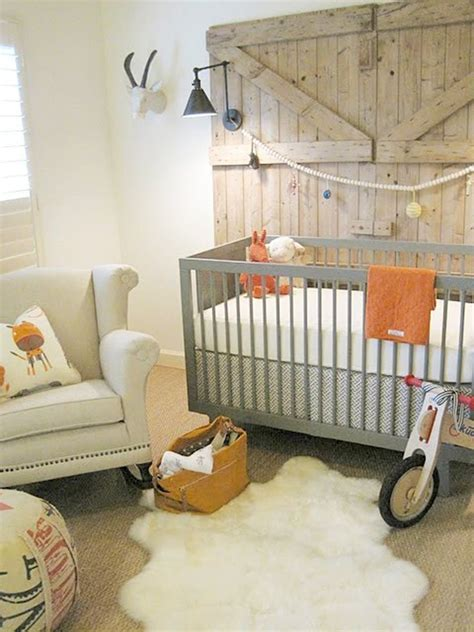 Best 25 Wood Nursery Ideas - vintage nursery wood furniture