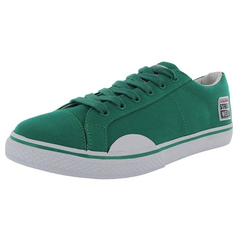 skate sneakers womens vision wear womens canvas lo skate shoe ebay