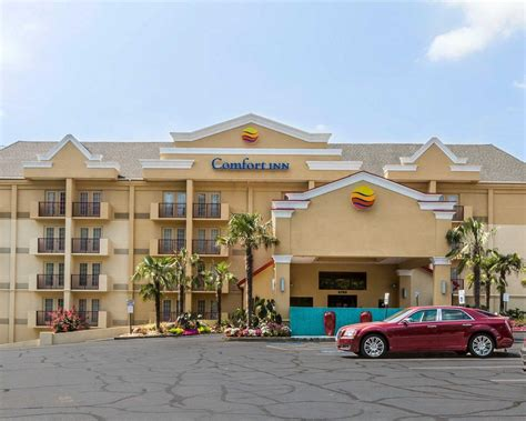 Comfort Inn Sandy Springs Perimeter In Atlanta Ga