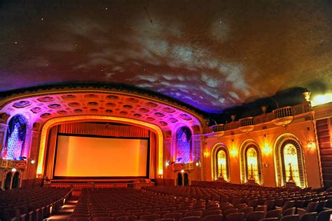 The Patio Theatre partners sponsors the chicago cinema society