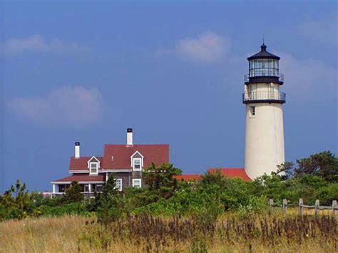 lighthouses of the u s southeastern massachusetts