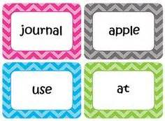 free flash card template with border free editable flash cards sight words math facts