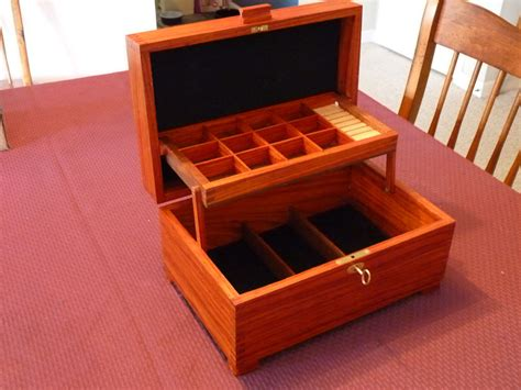 how to make a jewelry box a jewelry box for granddaughters a few random thoughts