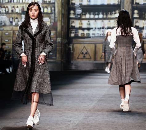 Designers Stevej Yoni P by S Fashion Steve J Yoni P Fall Winter 2015 2016
