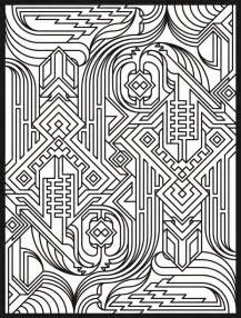 trippy coloring pages 50 trippy coloring pages