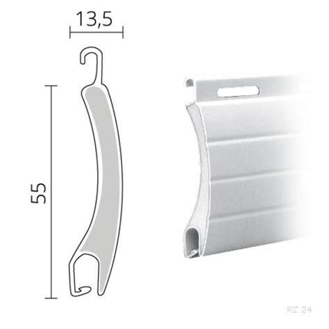 alu rolladen maxi aluminium alu rolladen 55 x 13 5 mm hartgesch 228 umt