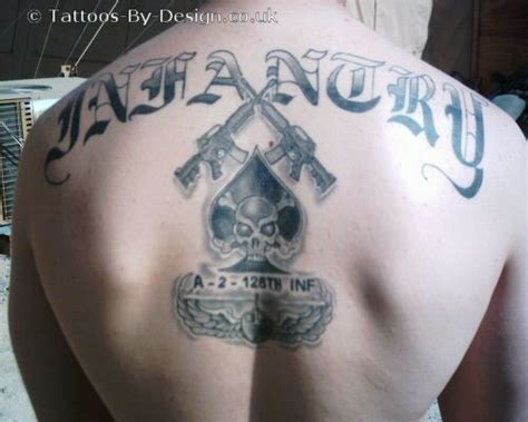 infantry tattoo 12 best images on army vehicles