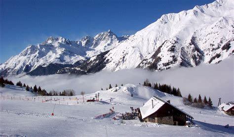 cortina dampezzo station de ski vacances au ski