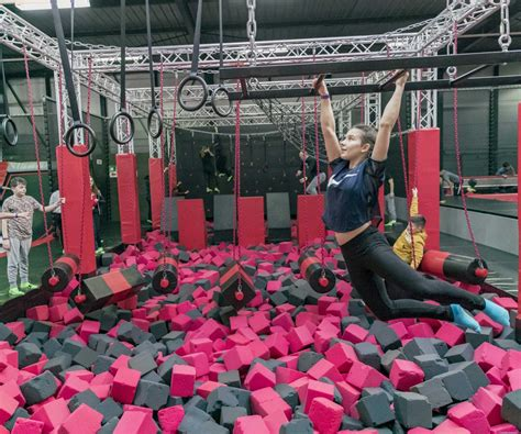 activities   jumpcity trampoline park  seine  marne