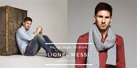 lionel messi bio age height net worth family wiki