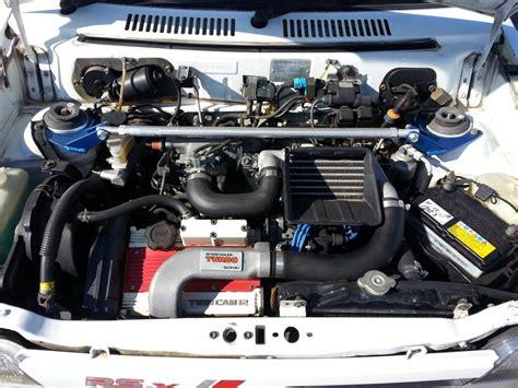 Suzuki Alto Engine Jdm 1987 Suzuki Alto Works Rs X Bring A Trailer