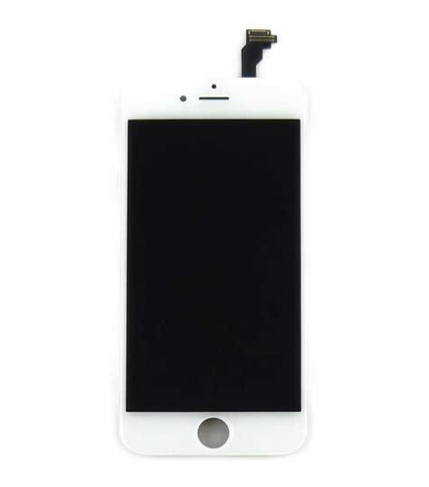 Repair Lcd Iphone 6 iphone 6 lcd touch screen digitizer assembly replacement