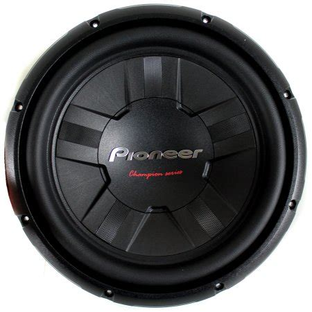 Speaker Subwoofer Acr 8 Inch car speakers and subwoofers walmart walmart