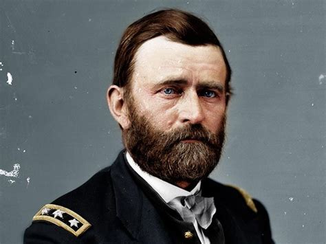 ulysses the original ulysses s grant the first us president to visit ireland irishcentral com
