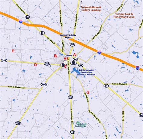 canton texas map canton tx pictures posters news and on your pursuit hobbies interests and worries