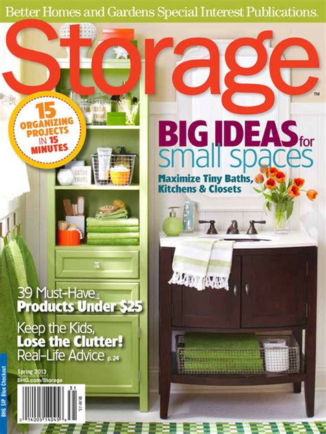 better homes and gardens magazine better homes and gardens