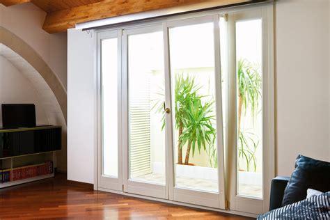 finestre e porte porte finestre moderne esterne a 3 4 ante con anta a