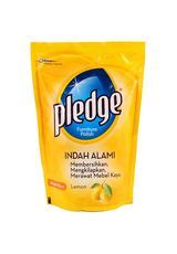 Pledge Pembersih Furniture Pledge Furniture Refill Lemon Pch 450ml Klikindomaret