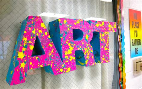 Art Projects | cassie stephens middle school art projects