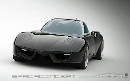 lada zanzare car design history concept cars automotive advertising