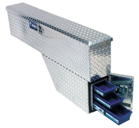 Sliding Drawer Truck Tool Box by Uws Fw 48 Ds D Driver Side Drawer Slide Tool Box