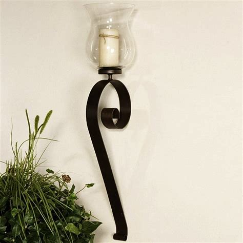 Iron Candle Wall Sconce 31 Wall Sconces Designs For Dressing Up Your Hallways Decorations Tree