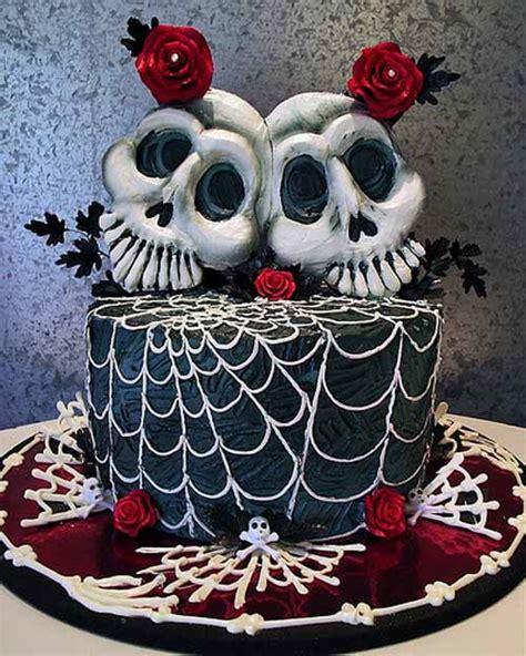 halloween cake designs audri