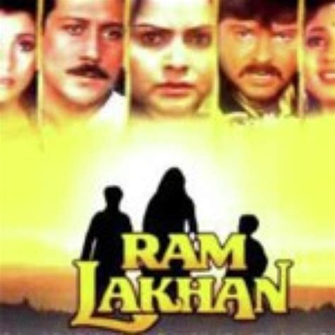 ram lakhn song ram lakhan ram lakhan songs album ram lakhan 1988