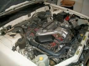 1991 Nissan Maxima Engine 1991 Nissan Maxima Gxe Low Mileage One Owner Always