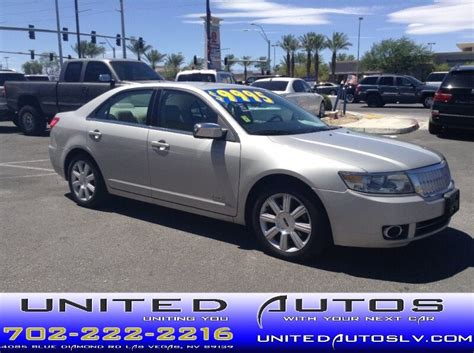 how make cars 2008 lincoln mkz security system 2008 lincoln mkz cars for sale