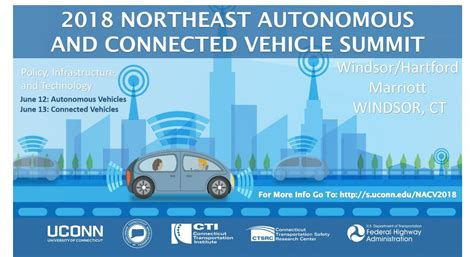 nacv summit connecticut transportation safety
