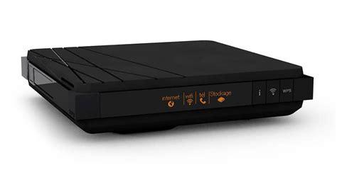 Modem Orange lancement de la nouvelle livebox d orange comparatif et