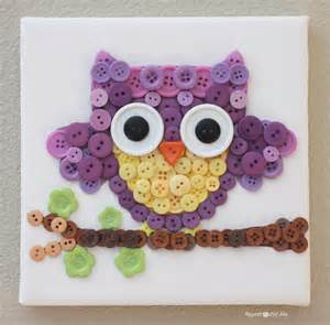owl craft projects five fab owl crafts knitbakecraft